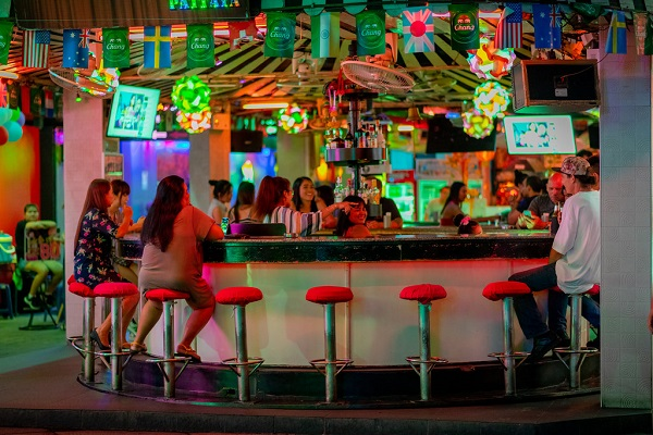 Bar Pattaya