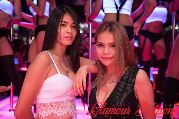 Chicas de Glamour