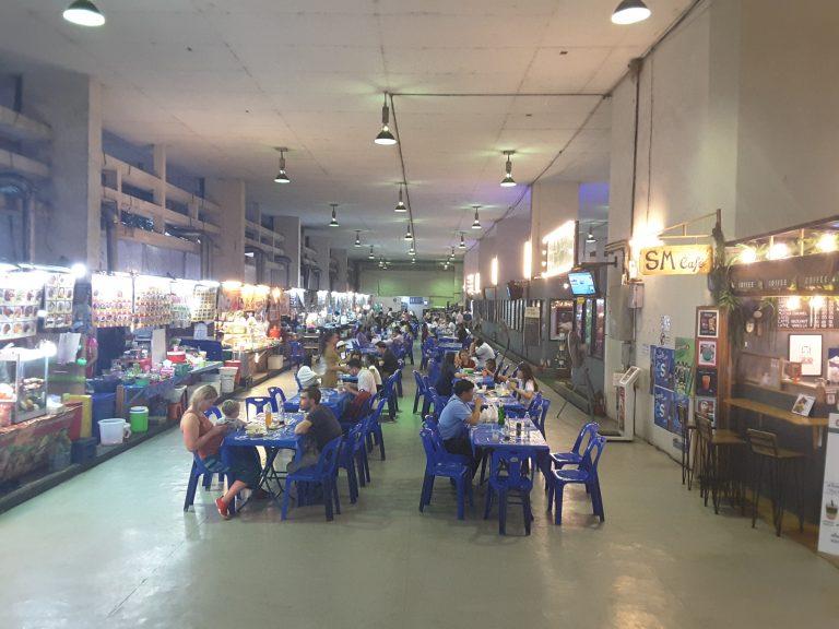bangrak food centre