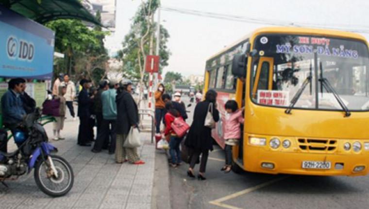 Bus Da Nang