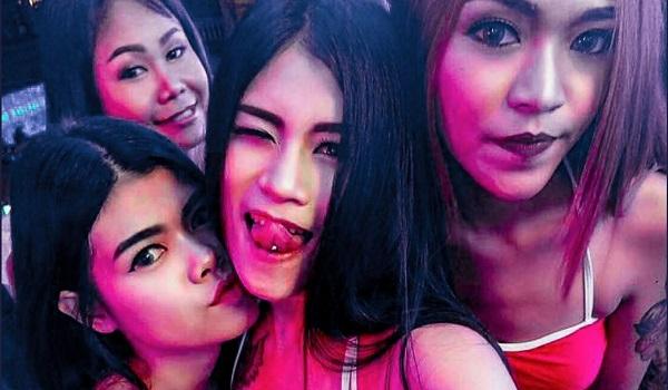 Chicas Kuala Lumpur