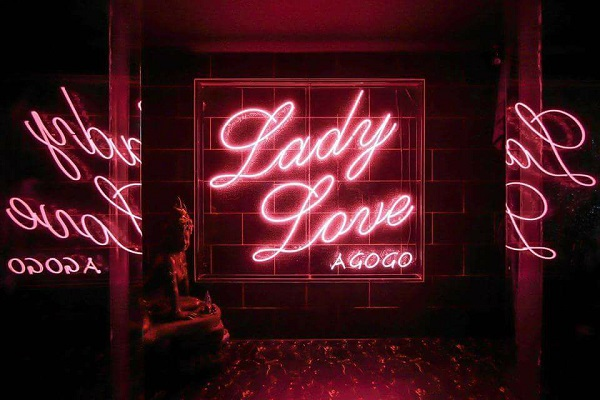 Lady Love Agogo