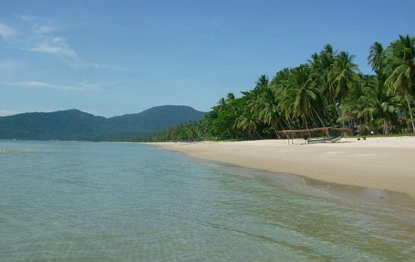 Playa de Khanom